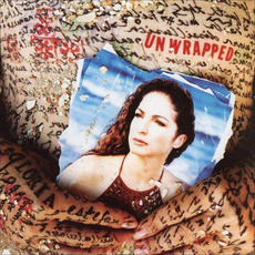Unwrapped mp3 Album by Gloria Estefan