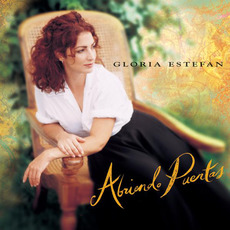 Abriendo puertas mp3 Album by Gloria Estefan