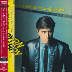 The Bride Stripped Bare (Japanese Edition) mp3 Album by Bryan Ferry