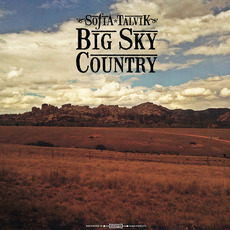 Big Sky Country mp3 Album by Sofia Talvik