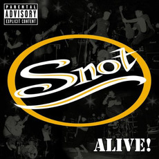 Alive! mp3 Album by Snot