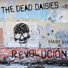 Revolución mp3 Album by The Dead Daisies