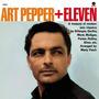 Art Pepper + Eleven (Remastered)