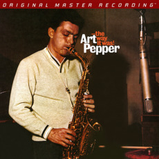 The Way It Was! (Remastered) by Art Pepper