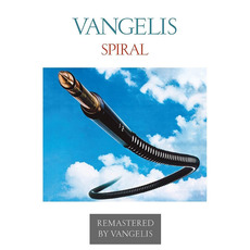 Spiral (Remastered) mp3 Album by Vangelis