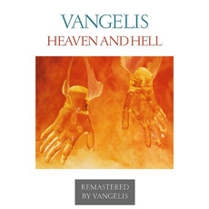 Heaven and Hell (Remastered) mp3 Album by Vangelis