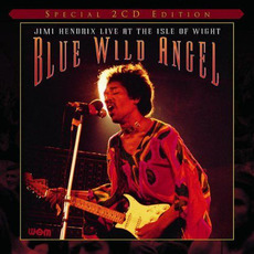 Blue Wild Angel: Live at the Isle of Wight mp3 Live by Jimi Hendrix