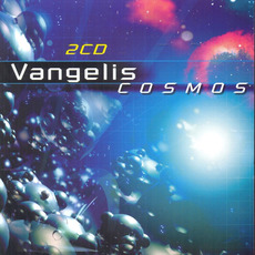 Cosmos mp3 Artist Compilation by Vangelis