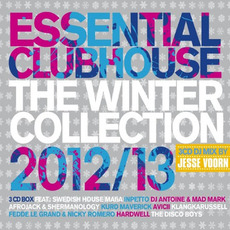 Essential Clubhouse: The Winter Collection 2012/13 mp3 Compilation by Various Artists