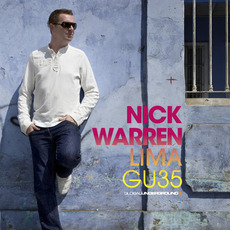 Global Underground 035: Nick Warren in Lima mp3 Compilation by Various Artists