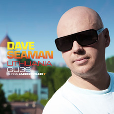 Global Underground 039: Dave Seaman in Lithuania mp3 Compilation by Various Artists