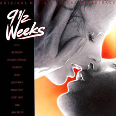 9 1/2 Weeks mp3 Soundtrack by Various Artists