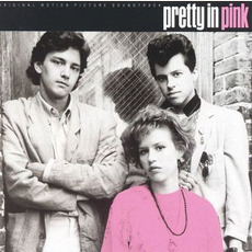 Pretty in Pink mp3 Soundtrack by Various Artists