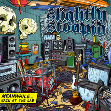 Meanwhile...Back At The Lab mp3 Album by Slightly Stoopid