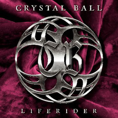 Liferider mp3 Album by Crystal Ball