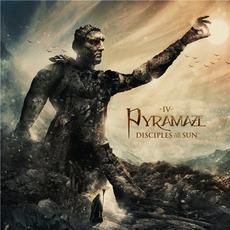 Disciples of the Sun mp3 Album by Pyramaze