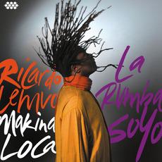 La Rumba SoYo mp3 Album by Ricardo Lemvo & Makina Loca