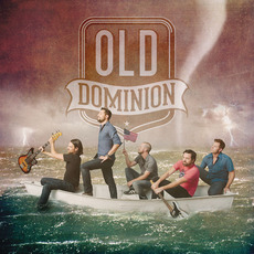 Old Dominion EP mp3 Album by Old Dominion