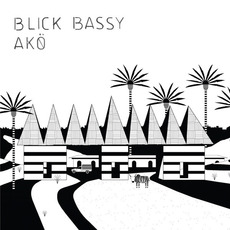 Akö mp3 Album by Blick Bassy
