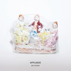 Applause mp3 Album by Balthazar