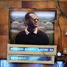 Ba Power mp3 Album by Bassekou Kouyate & Ngoni Ba