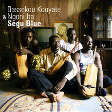 Segu Blue mp3 Album by Bassekou Kouyate & Ngoni Ba