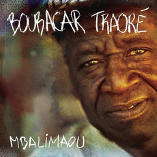 Mbalimaou mp3 Album by Boubacar Traoré