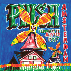 Amsterdam mp3 Live by Phish
