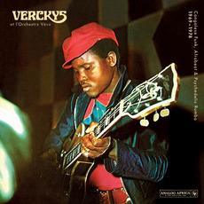 Congolese Funk, Afrobeat & Psychedelic Rumba 1969-1978 mp3 Artist Compilation by Verckys et l´Orchestre Vévé