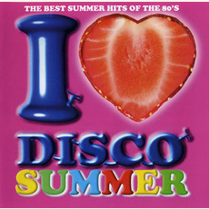 I Love Disco Summer, Volume 3 mp3 Compilation by Various Artists