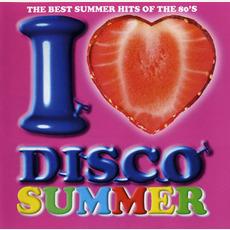 I Love Disco Summer, Volume 3