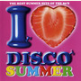 I Love Disco Summer, Volume 3