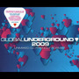 Global Underground 2009 Unmixed