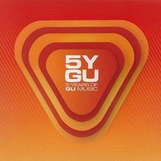 5YGU: 5 Years of GU Music by Various Artists