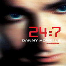 Global Underground: 24:7 Danny Howells mp3 Compilation by Various Artists