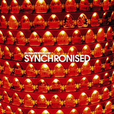Global Underground: Synchronised mp3 Compilation by Various Artists