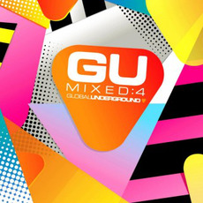 Global Underground: GU Mixed 4 mp3 Compilation by Various Artists