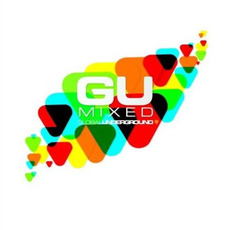 Global Underground: GU Mixed Unmixed DJ Version mp3 Compilation by Various Artists