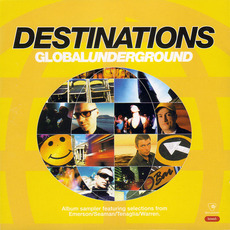 Global Underground: Destinations mp3 Compilation by Various Artists