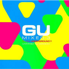 Global Underground: GU Mixed 3 Unmixed DJ Version mp3 Compilation by Various Artists