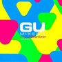 Global Underground: GU Mixed 3 Unmixed DJ Version