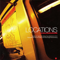 Global Underground: Locations mp3 Compilation by Various Artists