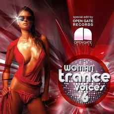 Woman Trance Voices, Volume 6 mp3 Compilation by Various Artists