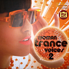 Woman Trance Voices, Volume 2 mp3 Compilation by Various Artists