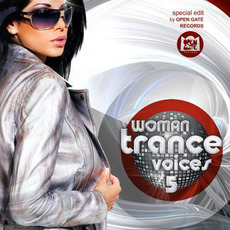 Woman Trance Voices, Volume 5 mp3 Compilation by Various Artists