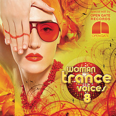 Woman Trance Voices, Volume 8 by Various Artists