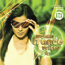 Woman Trance Voices, Volume 4 mp3 Compilation by Various Artists