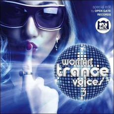 Woman Trance Voices, Volume 3 mp3 Compilation by Various Artists
