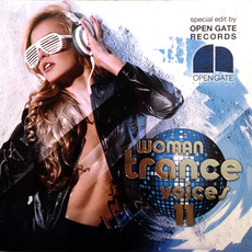 Woman Trance Voices, Volume 11 mp3 Compilation by Various Artists