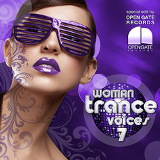 Woman Trance Voices, Volume 7 mp3 Compilation by Various Artists